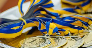 медалі спорт